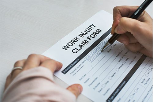 work-claim-injury-form